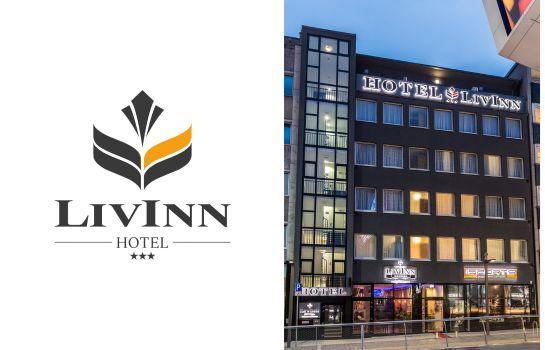 Dortmund: Livinn Hotel