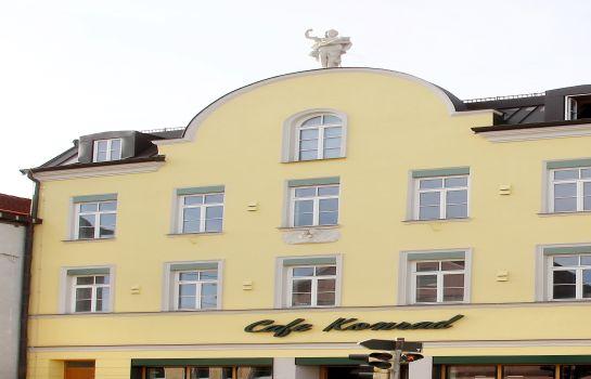 Café Konrad Pension