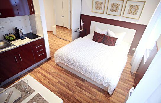 Hentschels Apartment