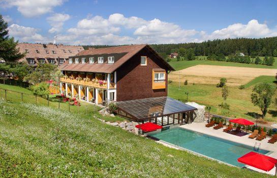 Rosengarten Hotel & Spa Schwarzwald