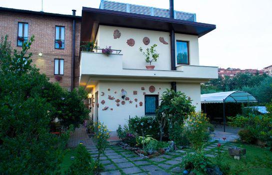 Hotel Ristorante Piccolo Chianti