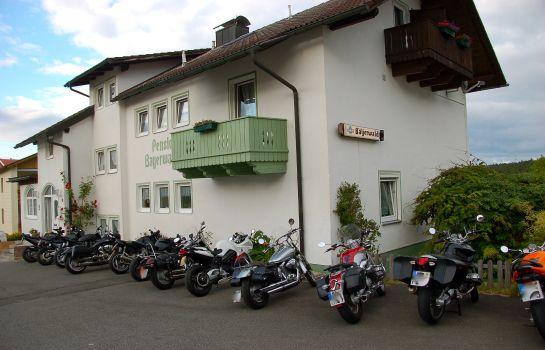 Spiegelau: Pension Bayerwald