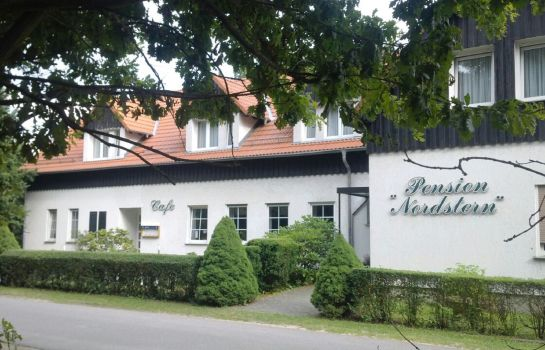 Cottbus: Pension & Restaurant Nordstern Inh.Stephan Kossack