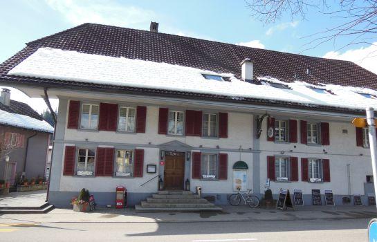 Hotel-Landgasthof Adler