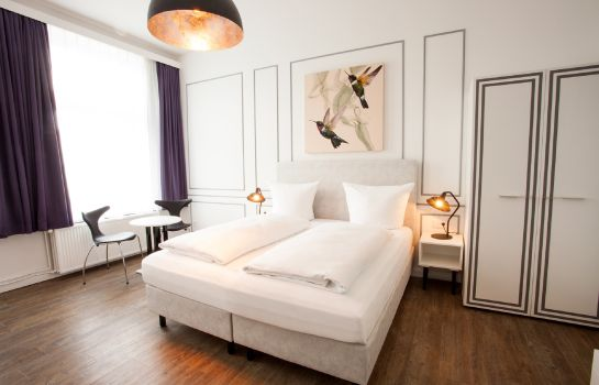 Bild des Hotels Boutique 056 Hamburg Central
