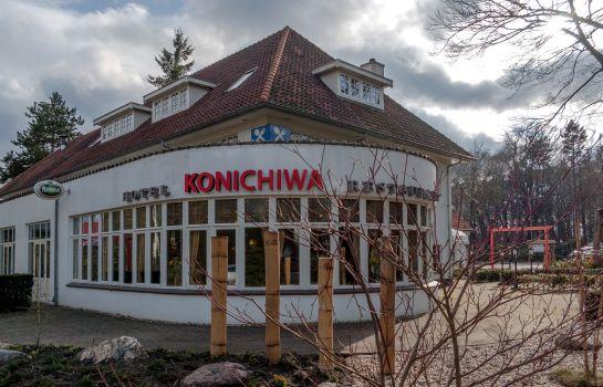 Hotel Restaurant Konichiwa