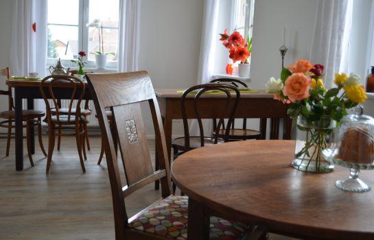 Cafe Verkehrt - Kultur Genuss Hotel