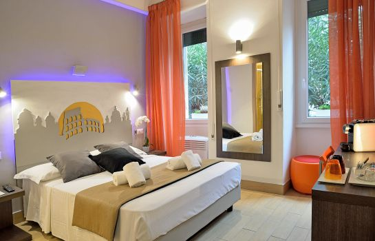 94Rooms Vatican-Vigliena B&B