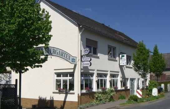 Gasthof Dörsbachhöhe