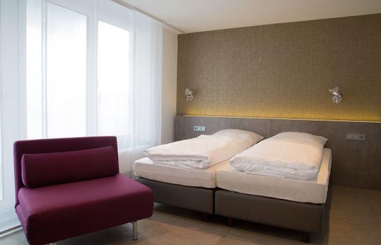 Aalen: Apartmenthaus Renz