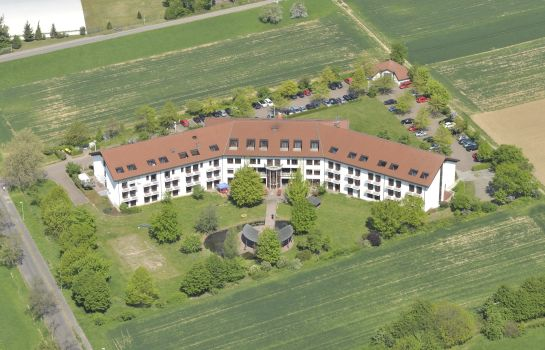 Steinbach (Taunus): Tagungs- und Bildungszentrum Steinbach/Taunus
