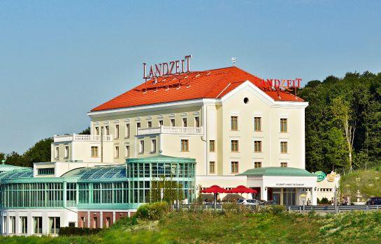 Landzeit Autobahn-Restaurant Motor-Hotel Steinhäusl