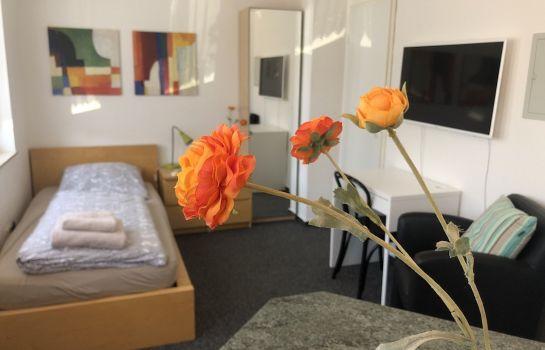 Bochum: Somborn Apartmenthaus