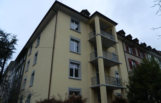 rent a-home Delsbergerallee