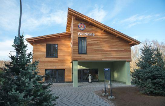 Waldcafe Hettstedt Hotel & Restaurant
