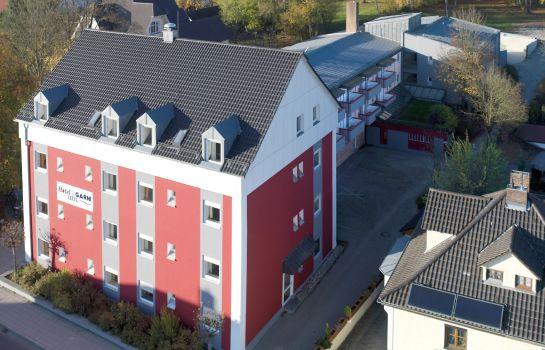 Hotel Garni Leitl