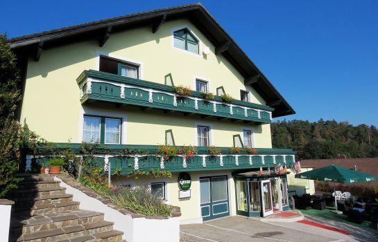 Hotel Residenz Hössinger