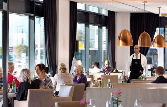 Wings Hotel Rotterdam The Hague Airport