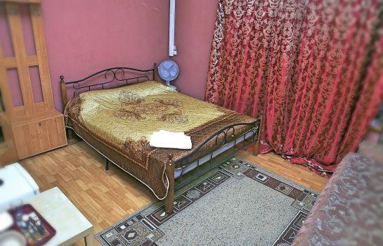 Sultan-5 hotel