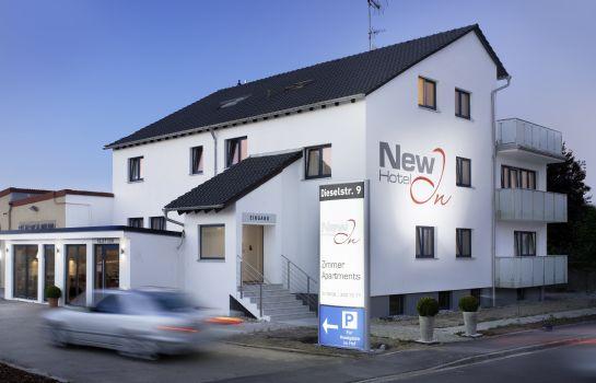 Gaimersheim: New In Guesthouse