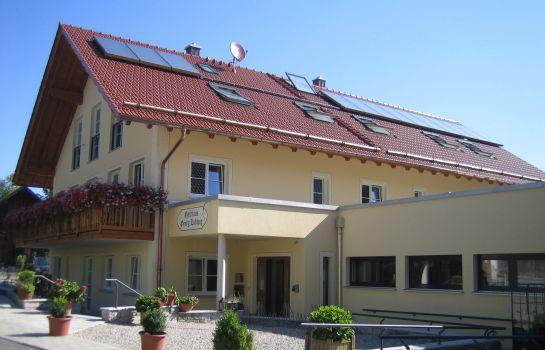 Gasthaus Georg Ludwig Exterior