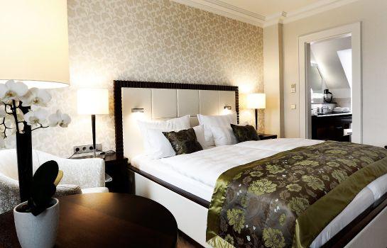 Bild des Hotels Kleiner Rosengarten