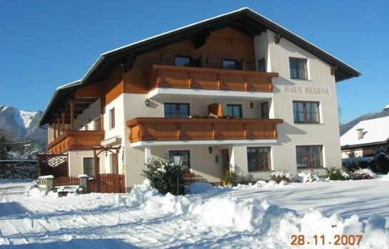 Abersee - Haus Regina