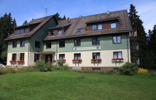 Vier Jahreszeiten Hotel Garni St Andreasberg