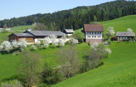 Bauernhof Sattelbauer