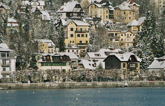 Ferienvilla-Gmunden