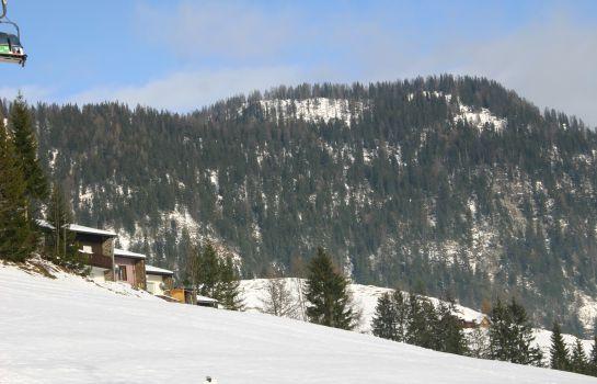 Ferienwohnung Montania