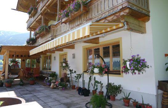 Jugendherberge Bonholz Hütte