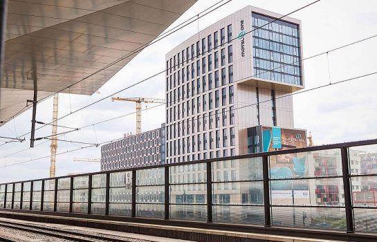 Motel One Wien-Hauptbahnhof