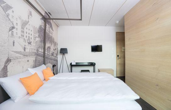 Hotel Greuterhof