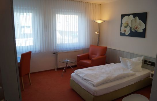 City Inn by Hotel Zum Schwanen