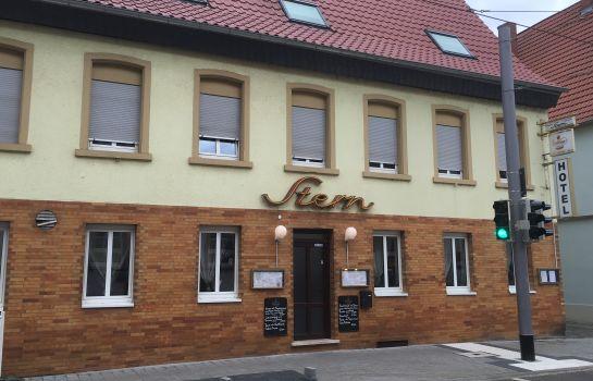 Stern Hotel Restaurant