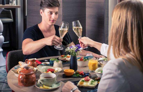 Hotel Mercure Vienna First