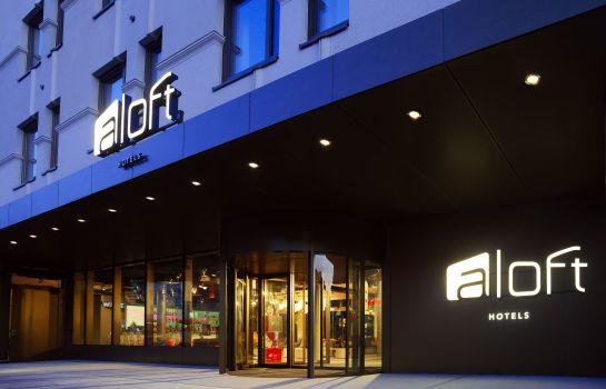 Bild des Hotels Aloft Munich