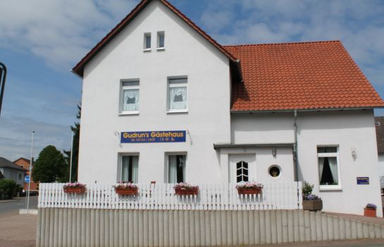Gudruns Gästehaus