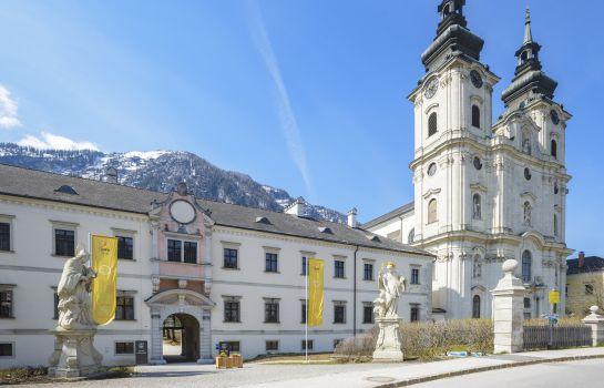 JUFA Hotel Spital am Pyhrn