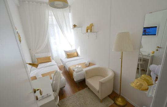 Art Hotel Gold
