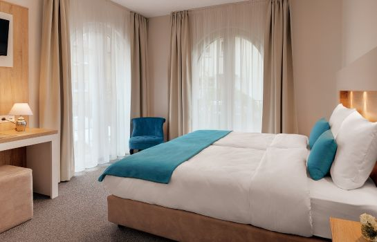 Seereich Hotel - Pension