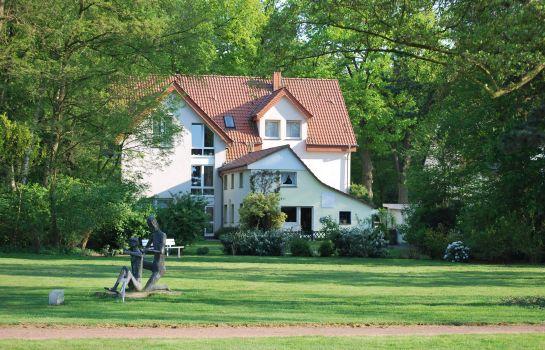 Lippstadt: Haus Geistmeier