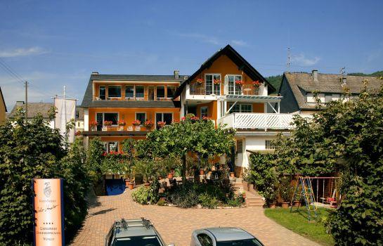 Weingut Knodt-Trossen Ferienwohnung