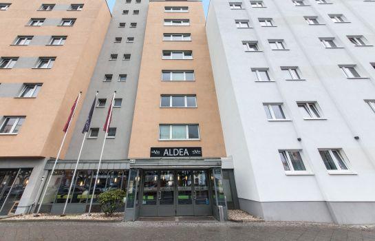 Berlin: Novum Style Aldea