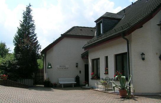 Tannenhof Hotel Garni