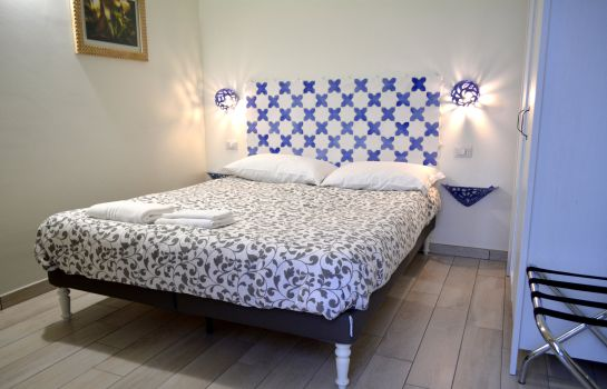 Guest House Forentum Suite