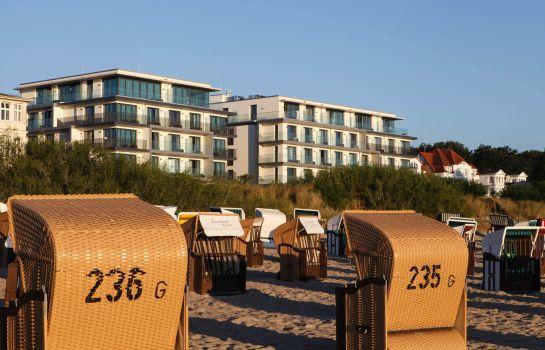 Seebad Bansin: SEETELHOTEL Kaiserstrand Beachhotel