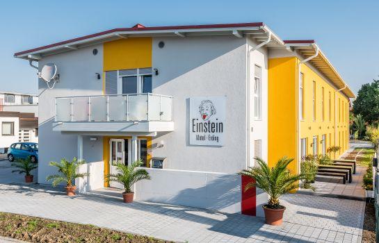 Motel Einstein Erding
