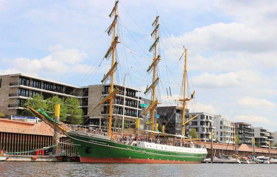 Bremen: Alexander von Humboldt - Das Schiff